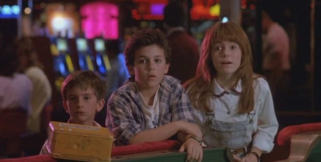Il Piccolo Grande Mago dei Videogames (1989) film
