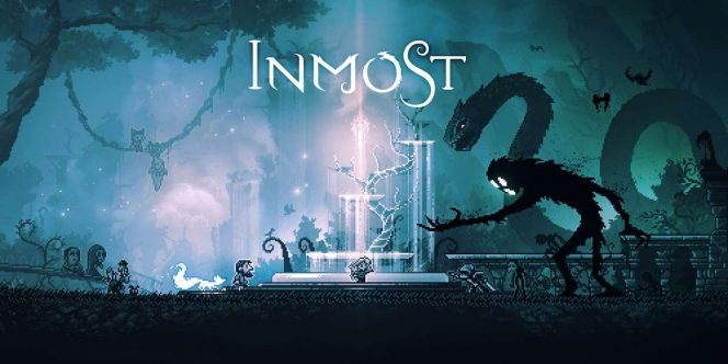 Inmost Nintendo Switch