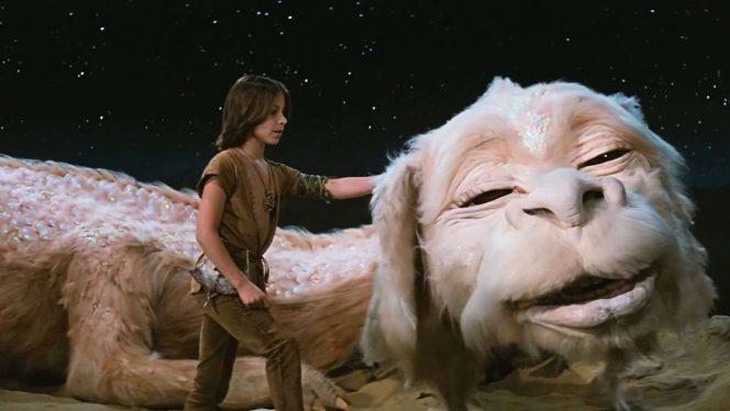 La Storia Infinita (1984) film