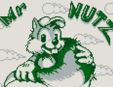 Mr. Nutz Game Boy Color videogame