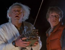 Ritorno al Futuro (1985) film