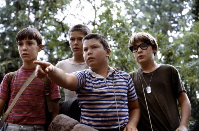 Stand By Me Ricordo di un'estate (1986) film