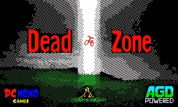 Dead Zone ZX Spectrum