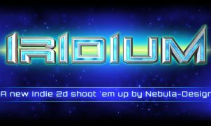 Iridium Kickstarter