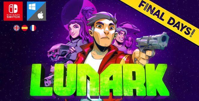 Lunark Thalamus C64