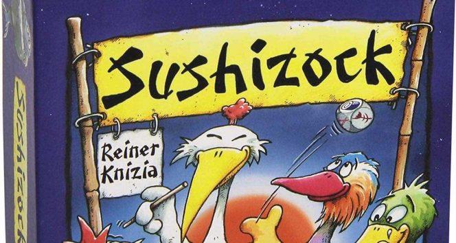 Sushizock Giochi Uniti