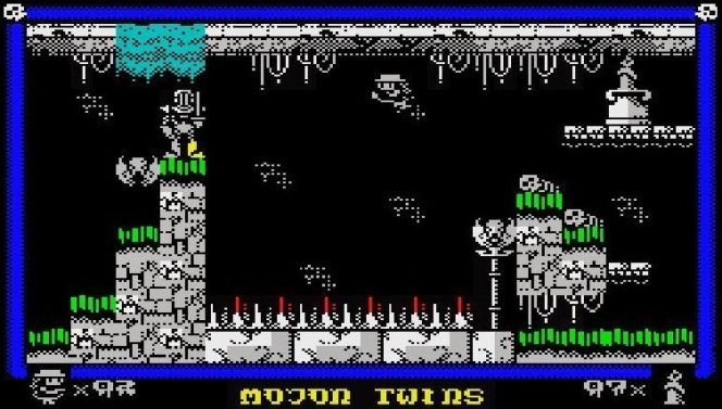 Tenebra Macabre by Digital Monastery C64