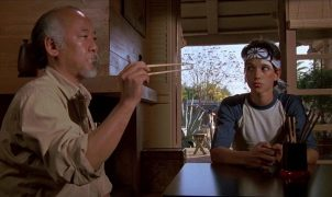 The Karate Kid Per Vincere Domani 1984 film
