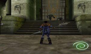 Soul Reaver Dreamcast videogame