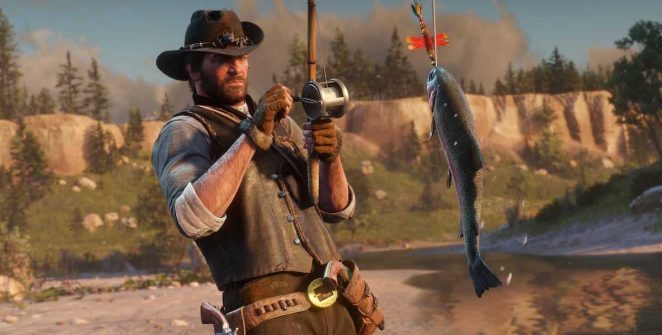 Trucchi Red Dead Redemption II PS4