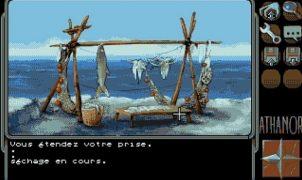 Athanor 2 Amiga Atari ST