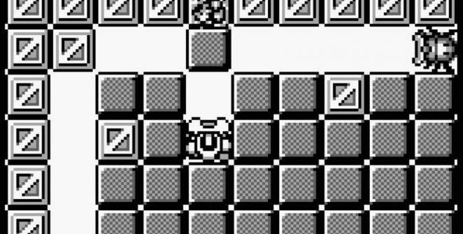 Battle Bull Game Boy videogame