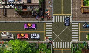 Shakedown Hawaii videogame
