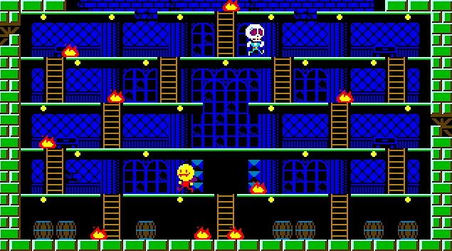 Darkula videogame