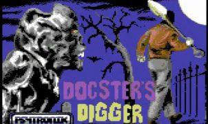 Docsters Digger videogame