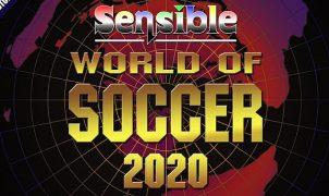 Sensible World Of Soccer 2020