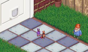 Small Saga videogame