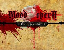Blood Opera Crescendo