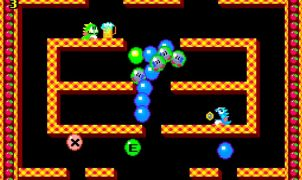 Bubble Bobble Taito