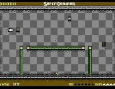 Super Goatron C64