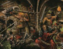 Martelli da Guerra
