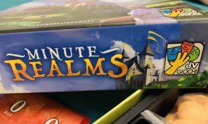 Minute Realms dVGiochi