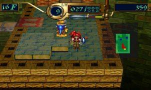 Azure Dreams PS1 trucchi e codici