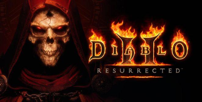 Diablo II Resurrected Nintendo Switch trucchi