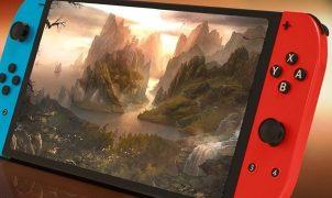Giochi Nintendo Switch in uscita nel 2022